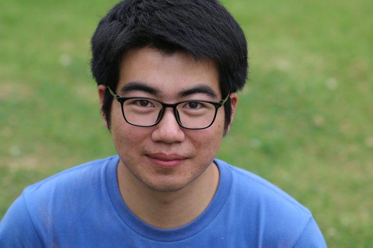 CHen Peijie