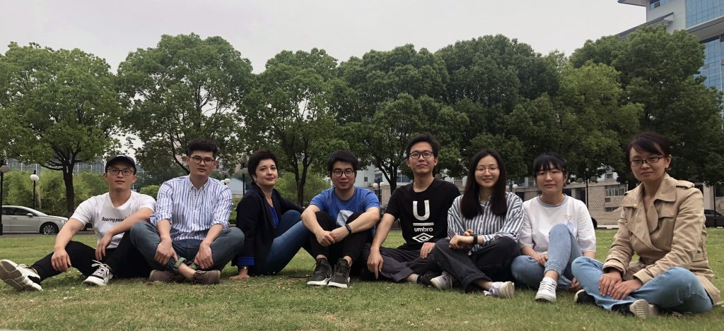FungiG Group