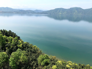 Taipinghu Lake