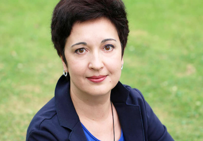 Irina S. Druzhinina
